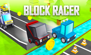 block-racer
